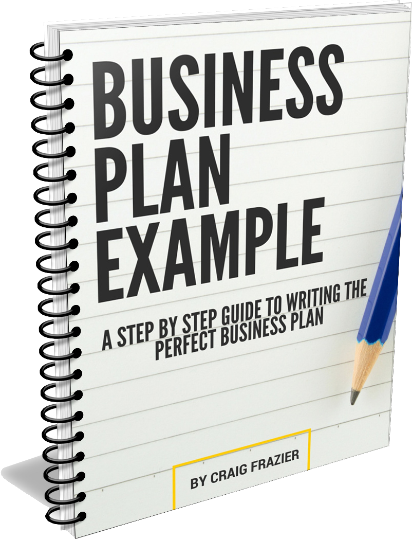 Business Plan Proposal Template Free Business Plan Template
